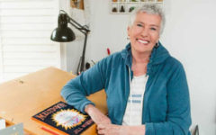 Author of The Worst Witch, Jill Murphy dies