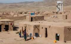 24 million USD urgently needed for acute humanitarian needs in Afghanistan