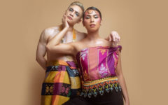 New York Fashion Week will feature a Pinay-owned fashion label Daily Malong