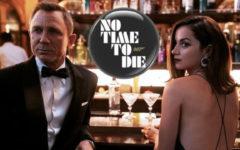 "Much-delayed James Bond movie ""No Time To Die"" to finally get world premiere in London next month"