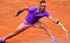 Nadal to miss US Open with season-ending foot injury