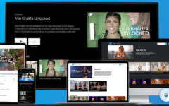 OnlyFans announces the launch of new streaming platform OFTV