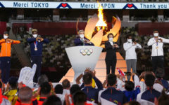 'Most challenging' Tokyo Olympics declared closed