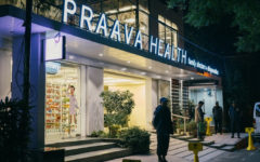 The DGHS has put a stop to all Praava Health services
