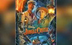 """Disney's """"Jungle Cruise"""" sailed to the top of the North American box office as it debuted this weekend"""