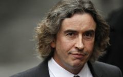 Steve Coogan to play the disgraced late TV personality Jimmy Savile in BBC One drama