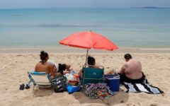 Covid PCR testing should be abandoned for most holidaymakers, says travel organisation Abta