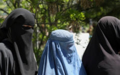 Taliban ordered women to attend universities wearing niqab in Afghanistan