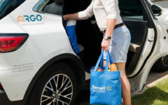 Argo AI, Ford and Walmart Inc to together launch autonomous vehicle delivery service in Miami, Austin, and Washington, D.C