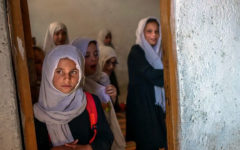 Taliban say Afghan boys' schools to reopen, no mention of girls
