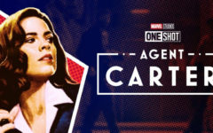 Hayley Atwell's Agent Carter short film has been removed from Disney+
