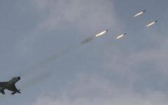 Nine killed, 23 injured in Nigerian air strike