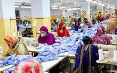 Bangladesh wants duty-free access to the US market