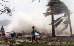 Vanuatu fights to take climate crisis to top UN court
