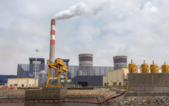 YouthNet & 350 applauds China's announcement to halt financing of all international coal projects