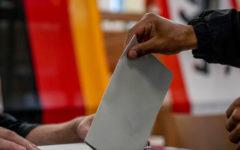 Polls open in Germany's election to end Merkel era