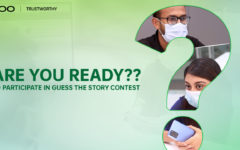 OPPO brings engaging 'guess the story' activity