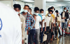 Thousands of stranded migrants in Yemen need extra support to return home