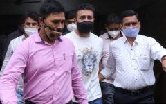 Raj Kundra get bail in pornographic film case