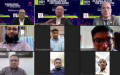 Huawei Bangladesh exhibits technology for good