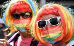 Switzerland is legalizing same-sex marriage