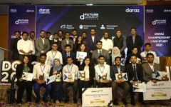 Daraz Championship Case Study wraps up