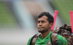 Mushfiqur returns to practice in a desperate attempt to stop his drought