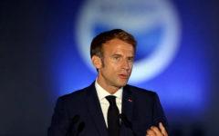 France recalls ambassadors to Australia, US in escalating row