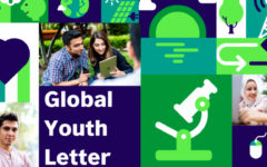 Global Youth Letter on Climate Connection launched