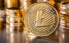 Cryptocurrency Litecoin saw a sudden surge in price over a fake Walmart press release