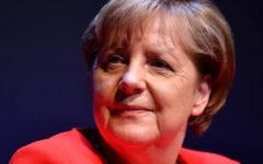 After a lifetime of Merkel, German youths hunger for change