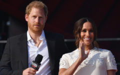 Harry, Meghan lend voices to world-spanning concert for climate, vaccines