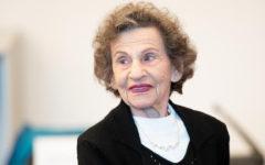 Former Nazi death camp secretary, 96, faces trial