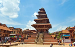 Nepal is relaunching Visa on Arrival service, but under conditions