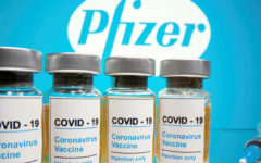 25 lakh doses of Pfizer vaccination arrive in Bangladesh