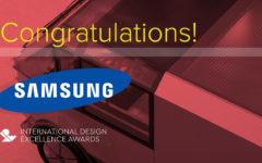 Samsung Electronics wins 48 awards at IDEA 2021