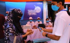 UN Women kicks off covid-19 vaccination awareness campaign for women and girls