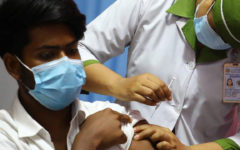 University students can register for vaccine without NID