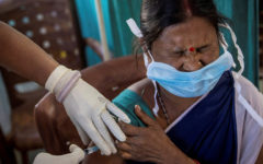 Vaccine inequity mars global COVID-19 vaccination drive: Indian media