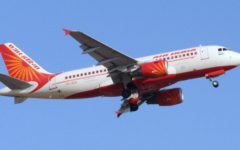 Air India sold to the Tata group
