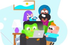Duolingo founder Luis von Ahn aims to lure children away from TikTok and Instagram with it's mathematics version