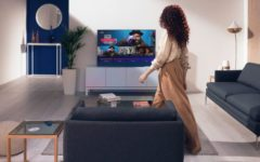 Sky to launching streaming TV removing the need for a satellite dish