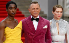 James Bond film No Time To Die took between £4.5m-£5m on its first day in UK