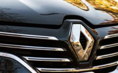 Renault to cut output by 500,000 cars this year due to a crippling global semiconductor shortage