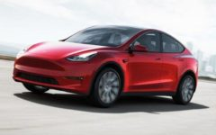 Tesla brushed off supply chain issues and the global microchip shortage to report record quarterly sales and profits