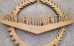 ADB announces climate financing $100b for member countries