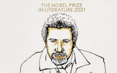 Tanzanian-born novelist Abdulrazak Gurnah wins Nobel Literature Prize