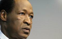 Burkina to open trial of alleged killers of left-wing idol Sankara