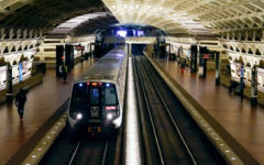 More than half of US capital's metro trains out of service