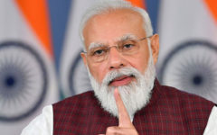 Prevent Afghanistan from becoming source of terrorism: Modi